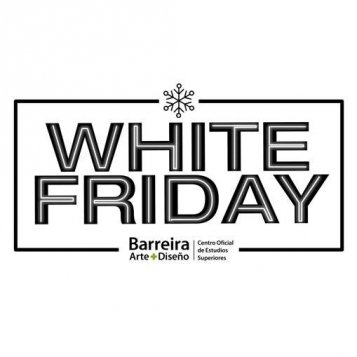 White Friday Barreira